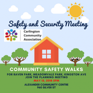 Community Safety Walks