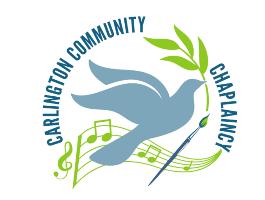logo for carlington community chaplaincy