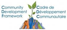 Community Development Framework logo