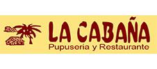 La Cabana logo