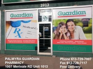 Photo of Palmyra Guardian Pharmacy